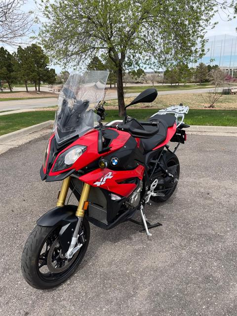 2016 BMW S 1000 XR in Centennial, Colorado - Photo 4