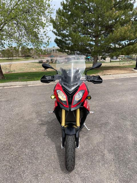 2016 BMW S 1000 XR in Centennial, Colorado - Photo 7
