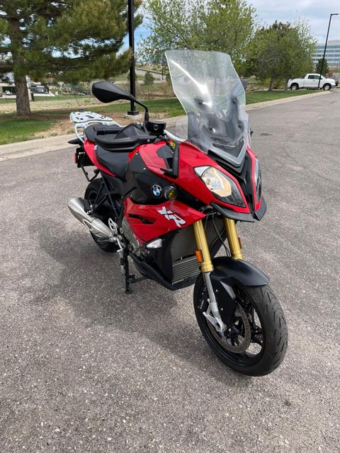 2016 BMW S 1000 XR in Centennial, Colorado - Photo 5
