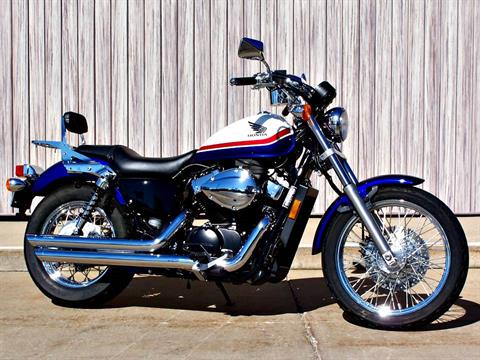 2011 Honda Shadow® RS in Erie, Pennsylvania
