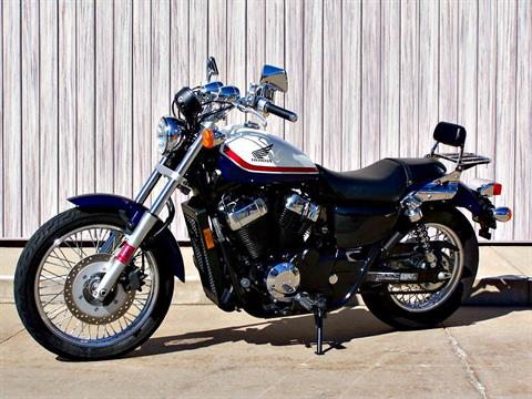 used 2011 honda shadow® rs motorcycles in erie, pa | stock number