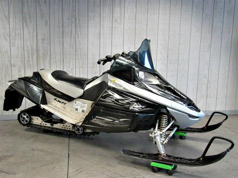 2007 Arctic Cat F6  LXR in Erie, Pennsylvania