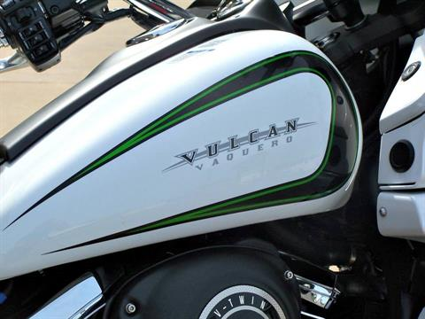 2016 Kawasaki Vulcan 1700 Vaquero ABS in Erie, Pennsylvania - Photo 11