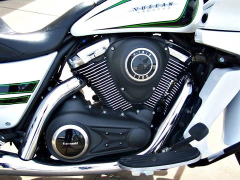 2016 Kawasaki Vulcan 1700 Vaquero ABS in Erie, Pennsylvania - Photo 15