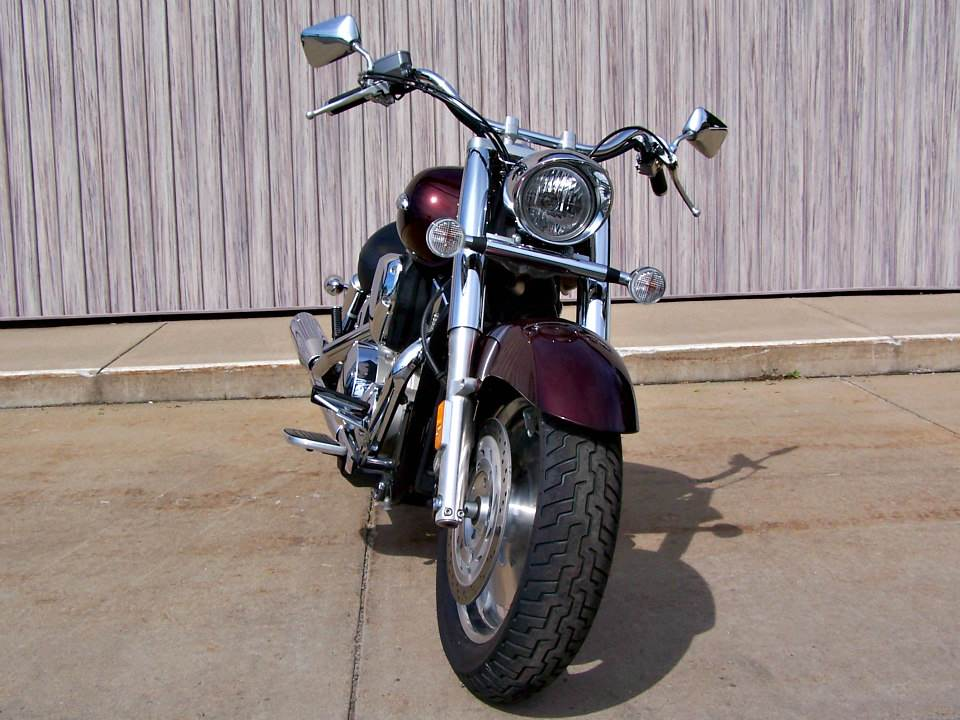 2007 Honda VTX™1300R in Erie, Pennsylvania - Photo 2