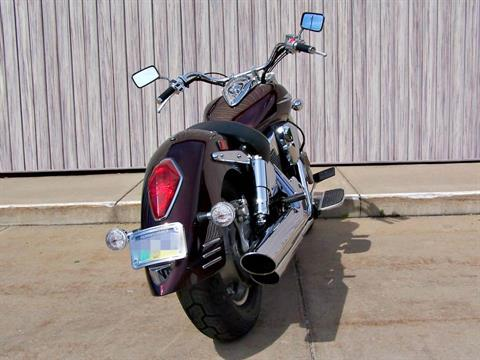 2007 Honda VTX™1300R in Erie, Pennsylvania - Photo 5