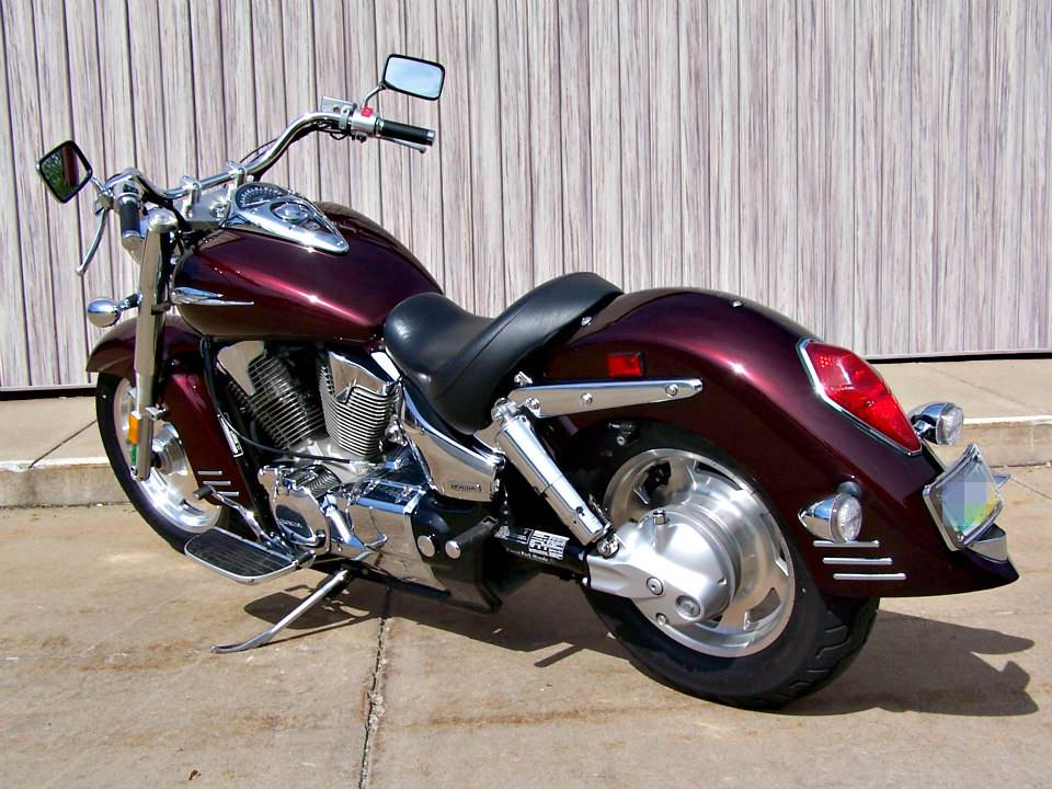 2007 Honda VTX™1300R in Erie, Pennsylvania - Photo 6