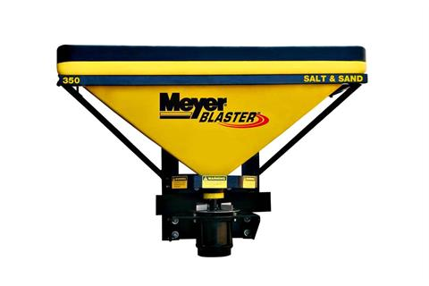 2018 Meyer Products Blaster 350 in Erie, Pennsylvania