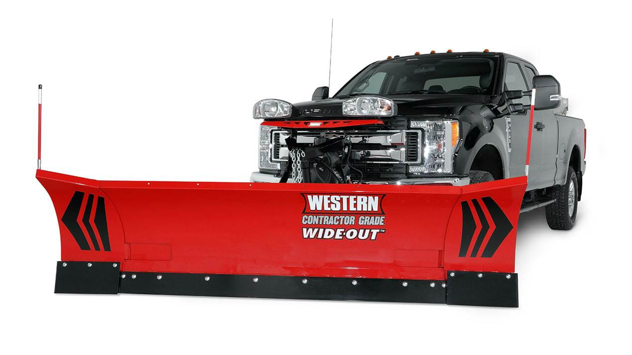 2018 Western Products WIDE-OUT™ 8' to 10' in Erie, Pennsylvania - Photo 5