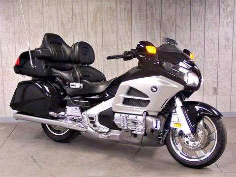 2012 Honda Gold Wing® ABS in Erie, Pennsylvania - Photo 1