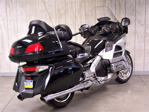 2012 Honda Gold Wing® ABS in Erie, Pennsylvania - Photo 3