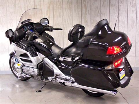 2012 Honda Gold Wing® ABS in Erie, Pennsylvania - Photo 5