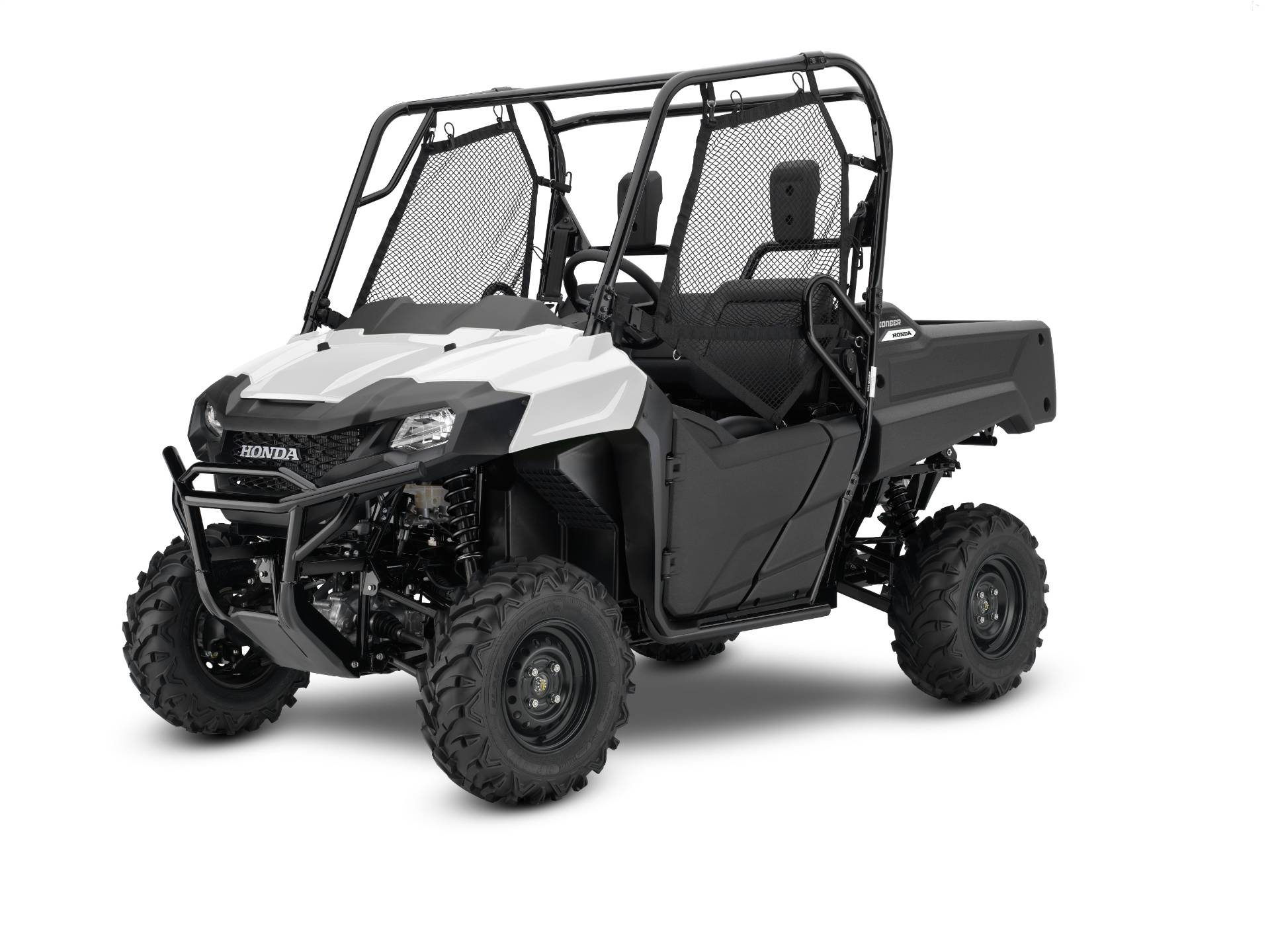2020 Honda Pioneer 700 in Erie, Pennsylvania - Photo 2