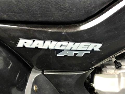 2006 Honda FourTrax® Rancher™ AT in Erie, Pennsylvania - Photo 8