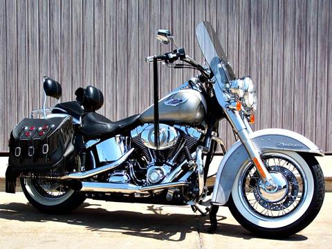 2008 Harley-Davidson Softail® Deluxe in Erie, Pennsylvania