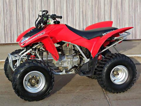 2012 Honda TRX®250X in Erie, Pennsylvania
