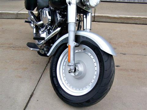 2003 Harley-Davidson FLSTF/FLSTFI Fat Boy® in Erie, Pennsylvania - Photo 6