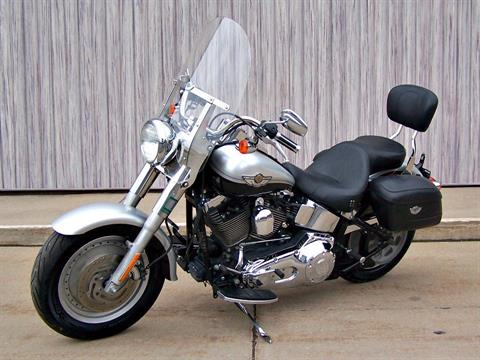 2003 Harley-Davidson FLSTF/FLSTFI Fat Boy® in Erie, Pennsylvania - Photo 8