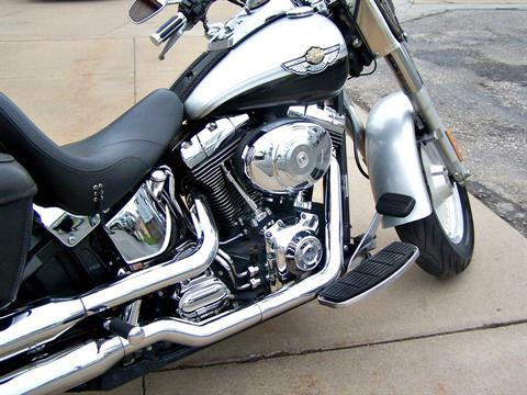 2003 Harley-Davidson FLSTF/FLSTFI Fat Boy® in Erie, Pennsylvania - Photo 15