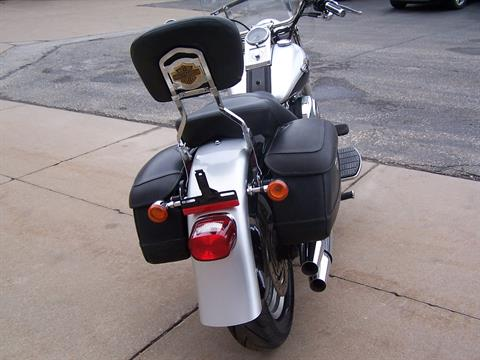 2003 Harley-Davidson FLSTF/FLSTFI Fat Boy® in Erie, Pennsylvania - Photo 17