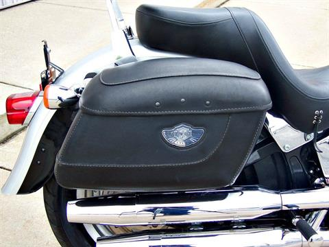 2003 Harley-Davidson FLSTF/FLSTFI Fat Boy® in Erie, Pennsylvania - Photo 19