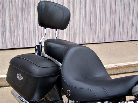 2003 Harley-Davidson FLSTF/FLSTFI Fat Boy® in Erie, Pennsylvania - Photo 20
