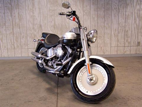 2003 Harley-Davidson FLSTF/FLSTFI Fat Boy® in Erie, Pennsylvania - Photo 5
