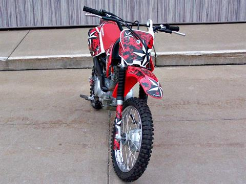 2012 Honda CRF®80F in Erie, Pennsylvania - Photo 2