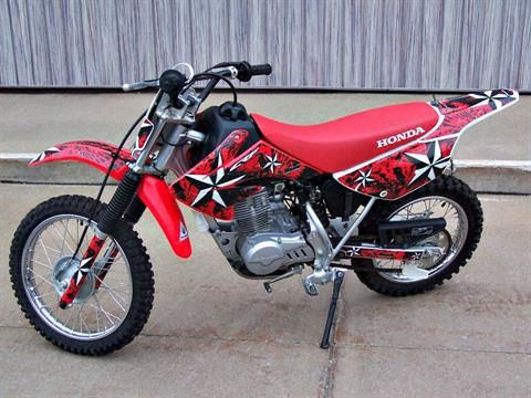 2012 Honda CRF®80F in Erie, Pennsylvania - Photo 4