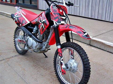 2012 Honda CRF®80F in Erie, Pennsylvania - Photo 8