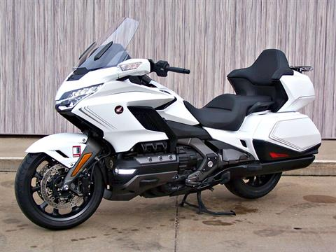 2020 Honda Gold Wing Tour Automatic DCT in Erie, Pennsylvania - Photo 4