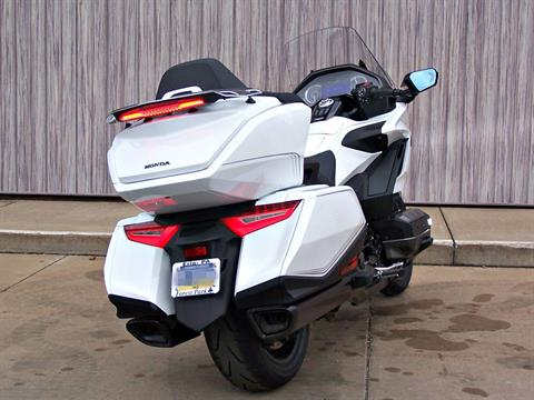 2020 Honda Gold Wing Tour Automatic DCT in Erie, Pennsylvania - Photo 7
