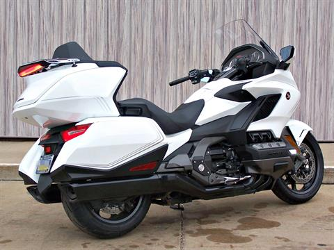 2020 Honda Gold Wing Tour Automatic DCT in Erie, Pennsylvania - Photo 8
