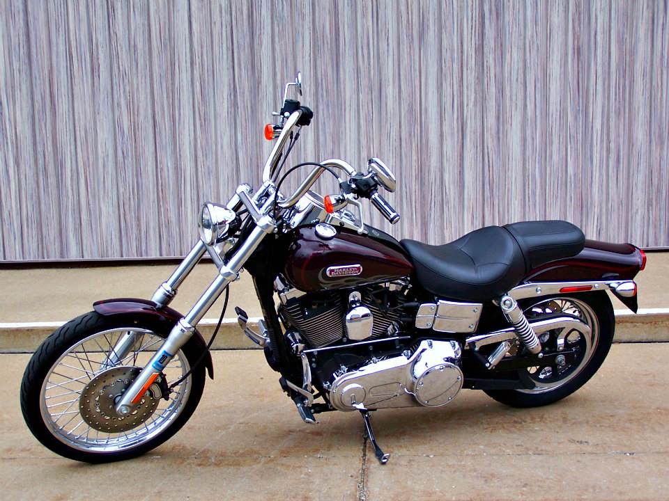 2006 Harley-Davidson Dyna™ Wide Glide® in Erie, Pennsylvania