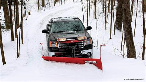 2018 Western Products PRO-PLOW® Series 2 8' in Erie, Pennsylvania - Photo 6