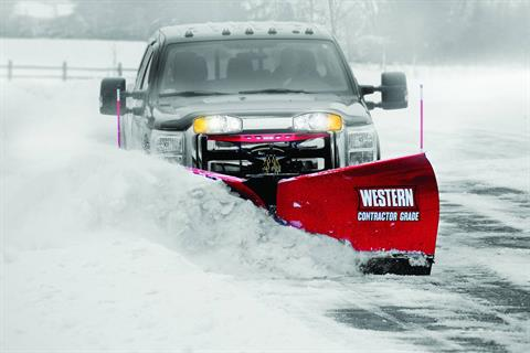 "Western Products MVP 3™ 8' 6"" in Erie, Pennsylvania - Photo 1"