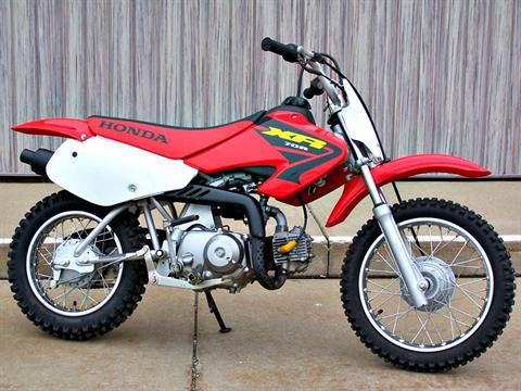 2003 Honda XR70R in Erie, Pennsylvania