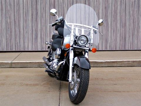 2008 Honda Shadow Aero® in Erie, Pennsylvania - Photo 2