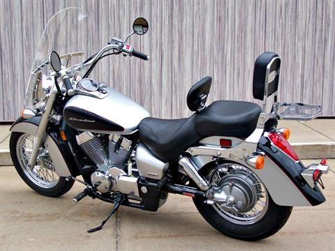 2008 Honda Shadow Aero® in Erie, Pennsylvania - Photo 4