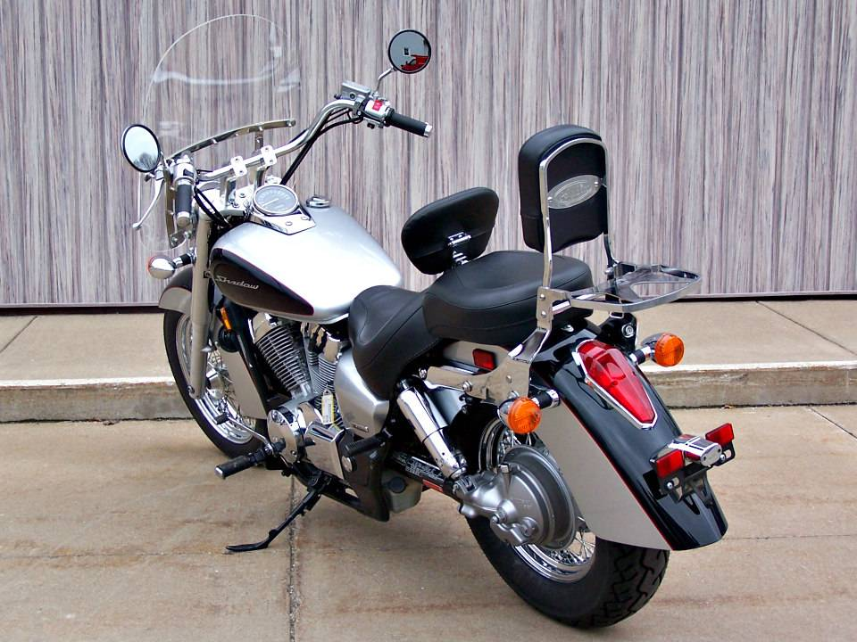 2008 Honda Shadow Aero® in Erie, Pennsylvania - Photo 5