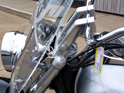 2008 Honda Shadow Aero® in Erie, Pennsylvania - Photo 11