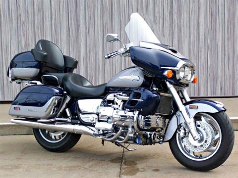 2000 Honda Valkyrie Interstate in Erie, Pennsylvania