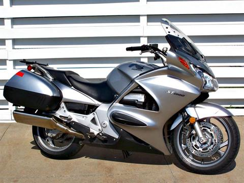 2007 Honda ST™1300 in Erie, Pennsylvania