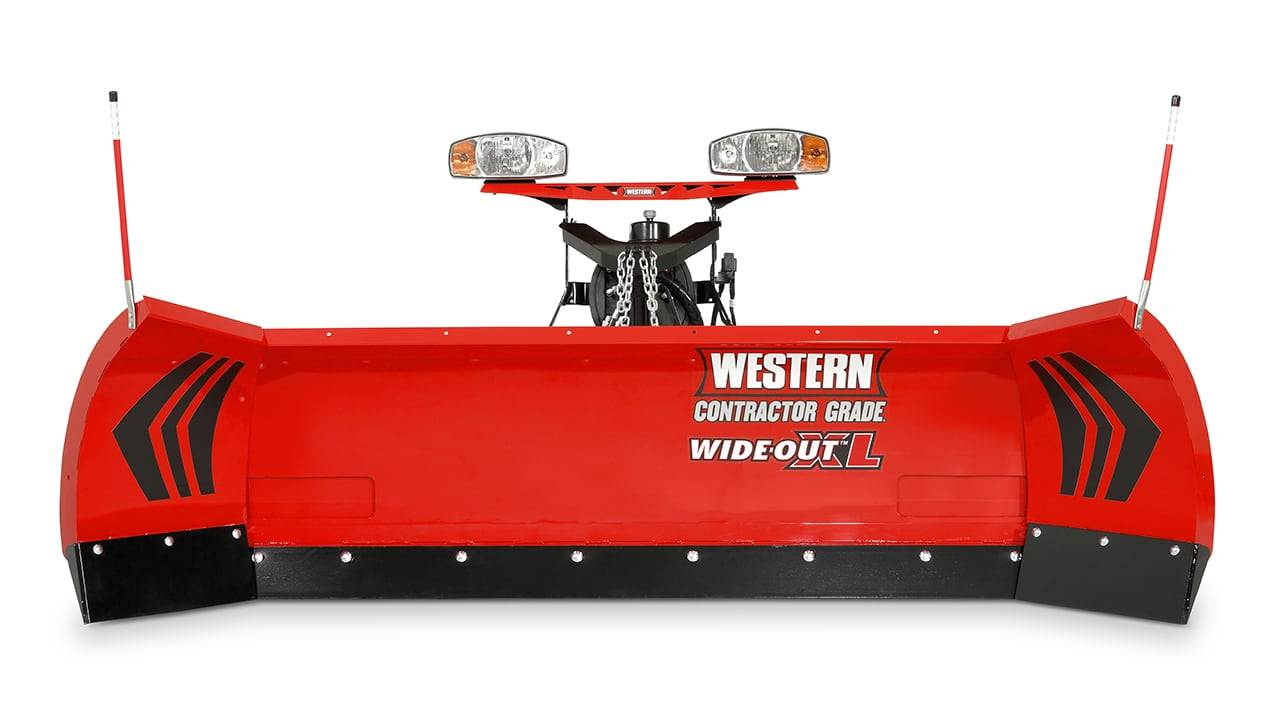 "2018 Western Products WIDE-OUT™ XL 8' 6"" to 11' in Erie, Pennsylvania - Photo 9"
