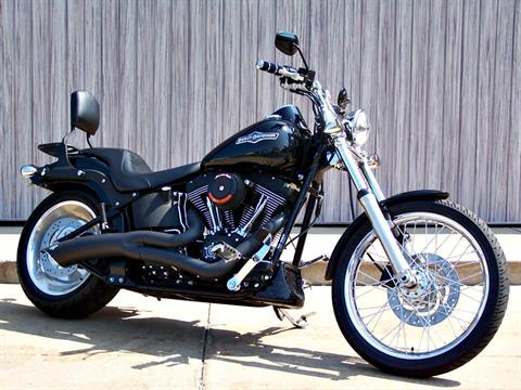 2007 Harley-Davidson Softail Night Train in Erie, Pennsylvania