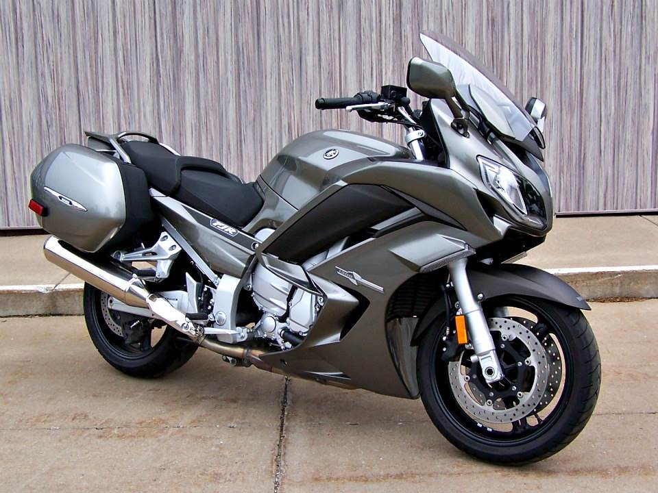 2013 Yamaha FJR1300A in Erie, Pennsylvania - Photo 1