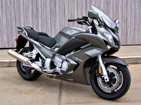 2013 Yamaha FJR1300A in Erie, Pennsylvania - Photo 2