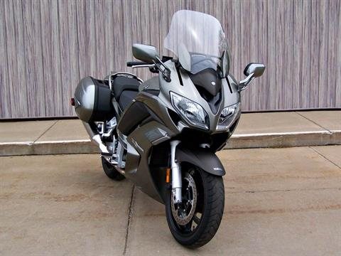 2013 Yamaha FJR1300A in Erie, Pennsylvania - Photo 3