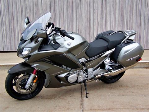 2013 Yamaha FJR1300A in Erie, Pennsylvania - Photo 4