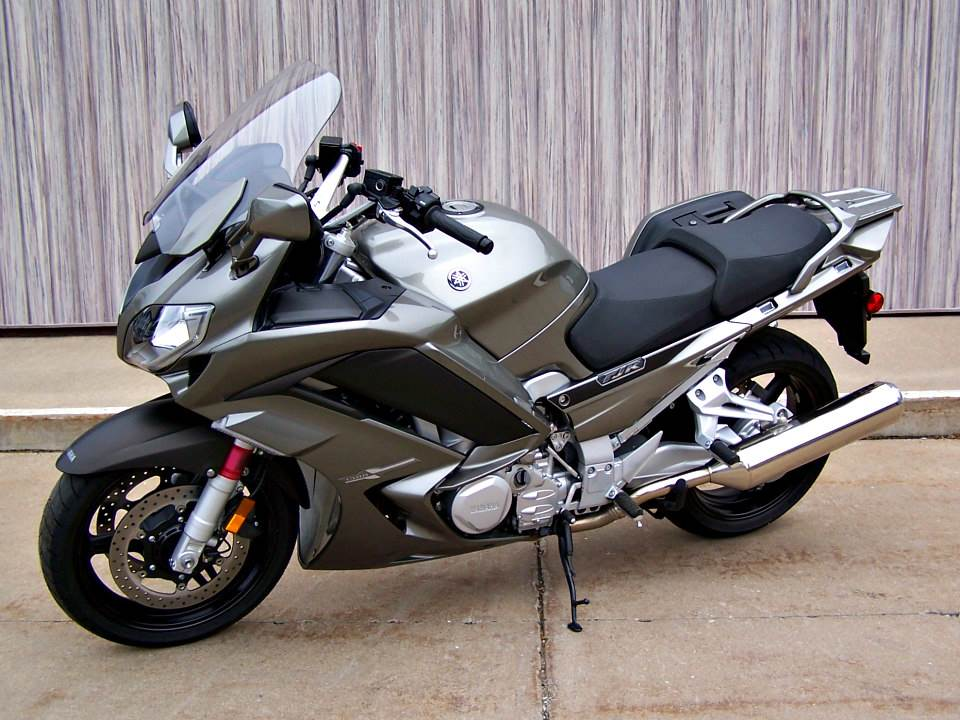 2013 Yamaha FJR1300A in Erie, Pennsylvania - Photo 5